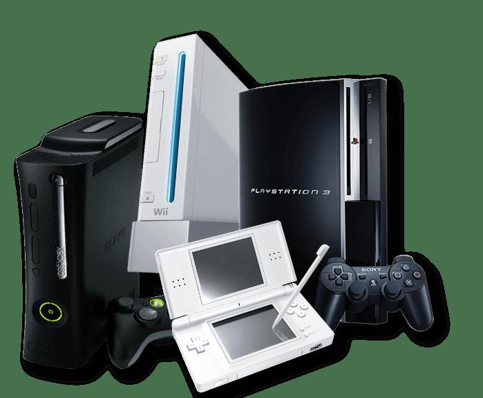 gaming console repair service nairobi