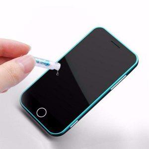 liquid glass screen protector